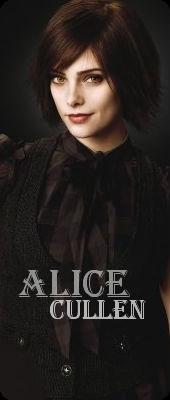 Alice B. Cullen