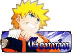Genin-Level Member