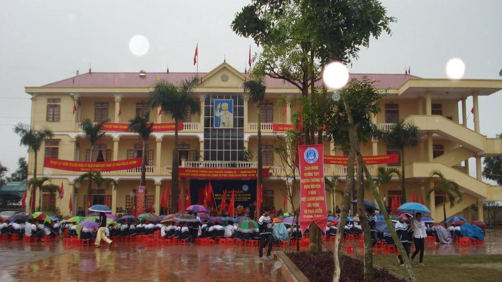 Hình ảnh về Trường 45