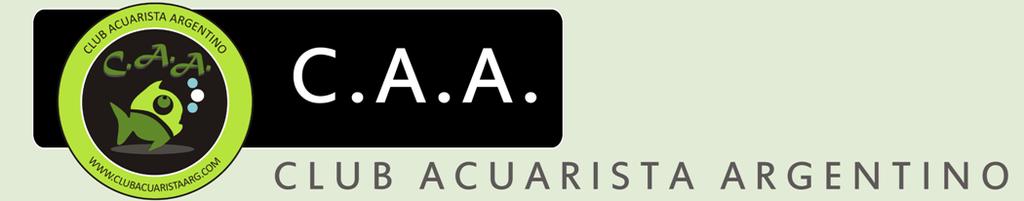Club Acuarista Argentino - C.A.A.