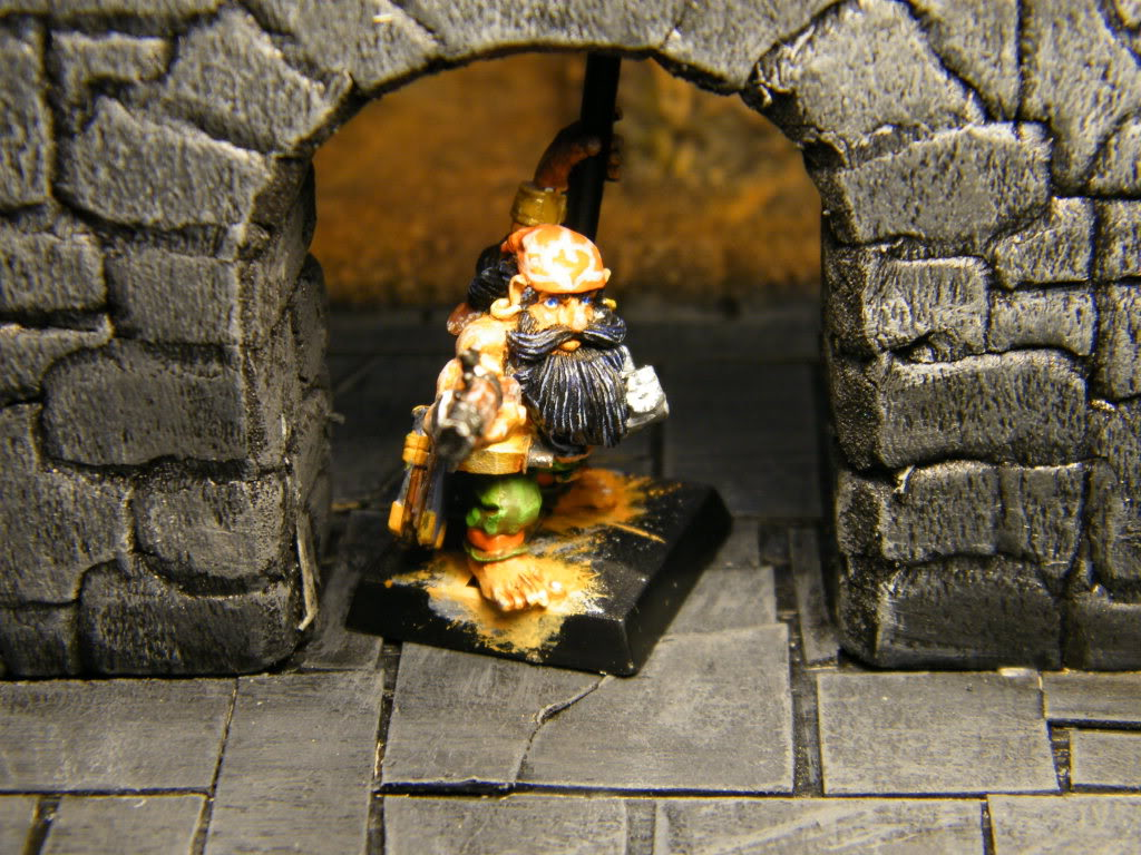 Dwarves vs merc & scenery 2-22-11127