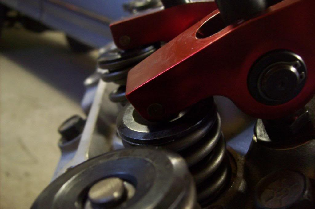 Would like some expert input on pushrod length WITH PICS!! 100_0589_zps01f38352