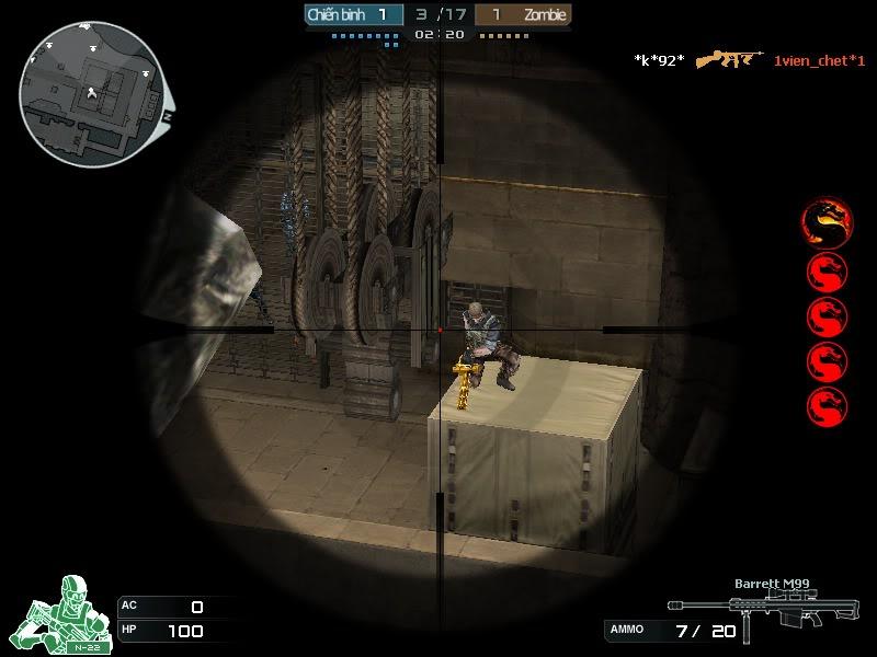 Tiêu đề: [Tổng Hợp ]Killmark & Theme for CF Cho Moi Phien 1100    03, 2012   Crossfire20110408_0004