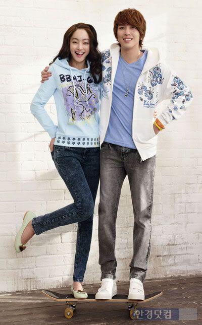 YongHwa e Seo Hyorim mostram um casal perfeito! 2011022518617_20110225588111