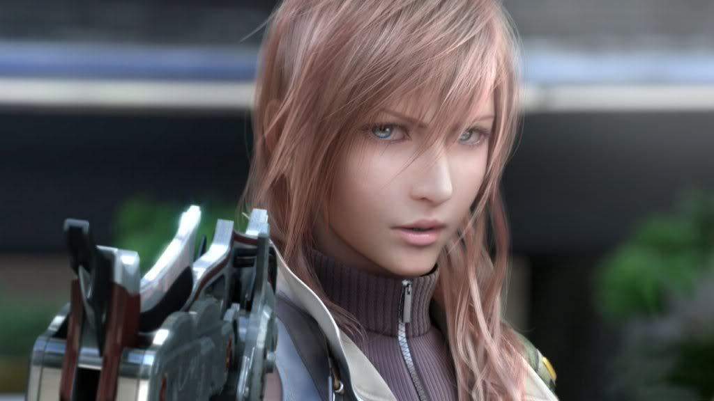 top chica de acción en un juego Lightning-final-fantasy-13-ffxiii-high-def-render