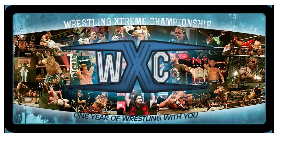 Wrestling Xtreme Championship
