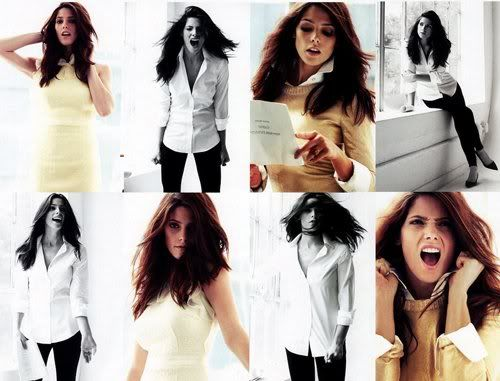 BlackBook Magazine Photoshoot 1