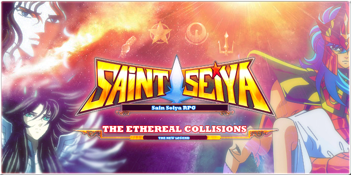 Saint Seiya: The Ethereal Collisions