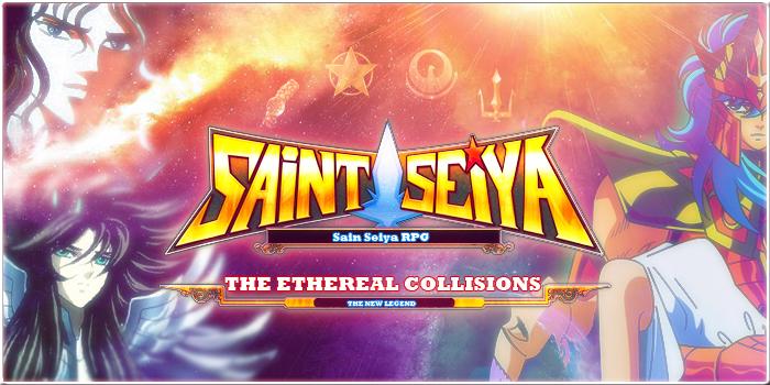 Saint Seiya: The Ethereal Collisions