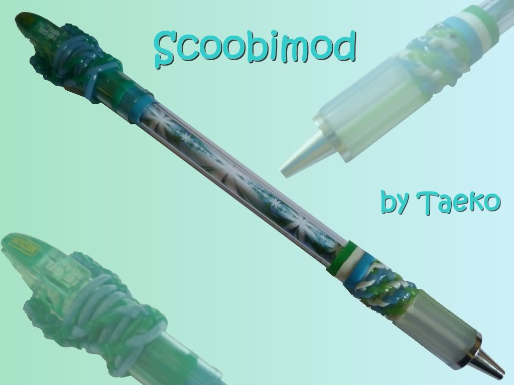 Topic de trade pour le meeting - Taeko Scoobimod