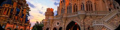 OMG! It's Mickey! {# Disneyland