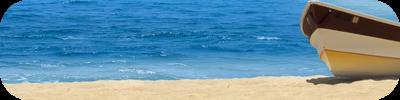 Yeah, bitch! I mean, beach {# Malibu Beach