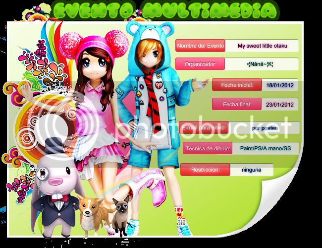 [AV][Evento Multimedia AxesoVip]★~My Sweet Little Otaku~★ EventoMultimedia007-10