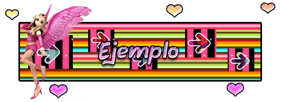 [AV][Evento Multimedia AxesoVip]★~Corazon Casero~★ Ejemplobq