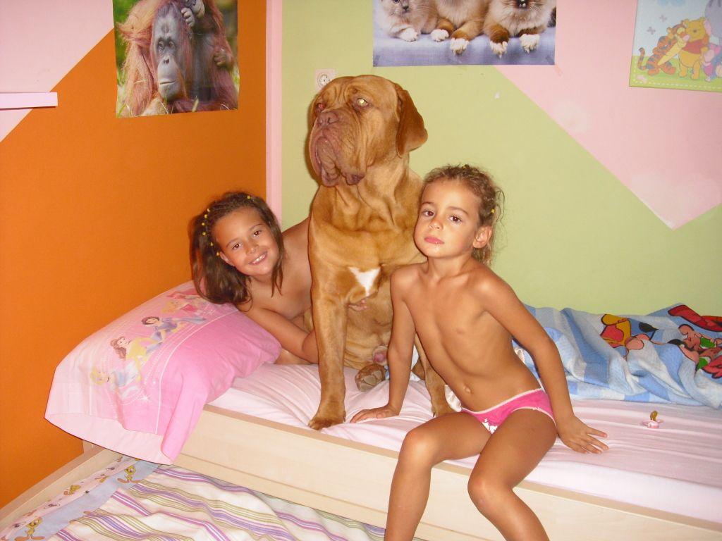 Presentaciones de nuestros perros , ¡Da a conocer a tu amigo perruno! 1Daddy