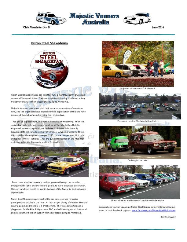 Majestic Vanners Newsletter No.3 June 2014 MVNewsletterNo3-p02_zpsfb88458c