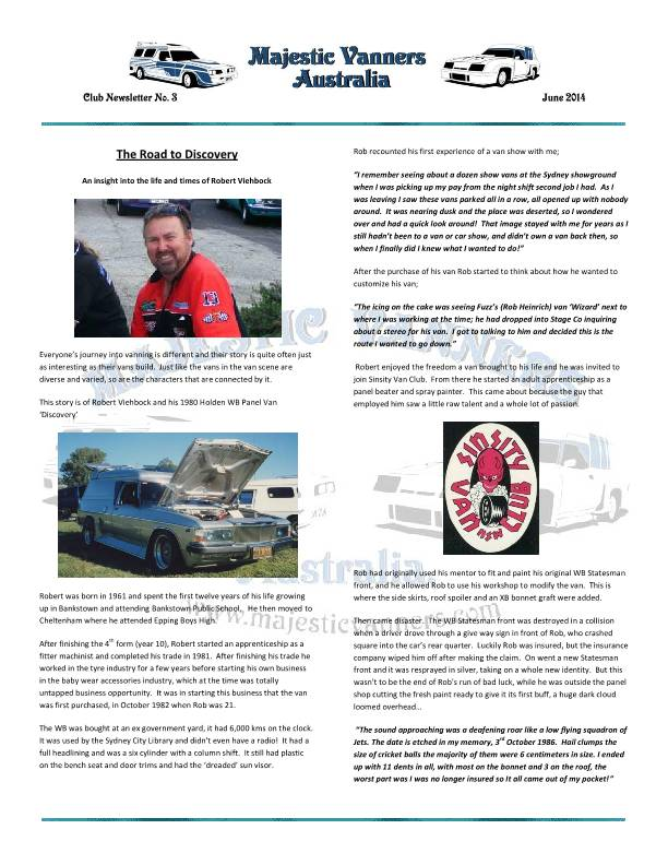 Majestic Vanners Newsletter No.3 June 2014 MVNewsletterNo3-p03_zps956b8f62