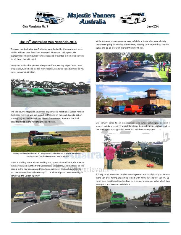 Majestic Vanners Newsletter No.3 June 2014 MVNewsletterNo3-p07_zps25fbfef0
