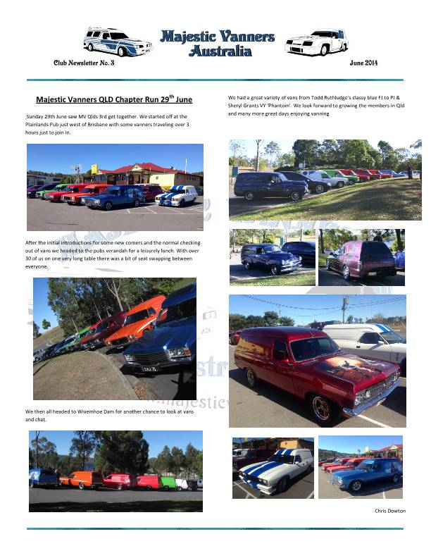 Majestic Vanners Newsletter No.3 June 2014 MVNewsletterNo3-p19_zps916fa52a