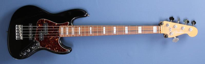Fender e 5 Cordas RHCSPJ5-Blktort2