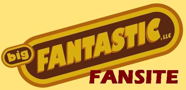 big FANTASTIC Fansite