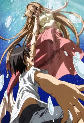 Imagenes de sirenas manga o anime 2pyv6