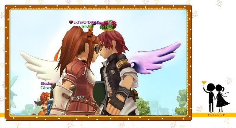 With RaHiM Kiss-1