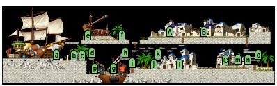 Pirate Guide :3 Mini_lithharbor