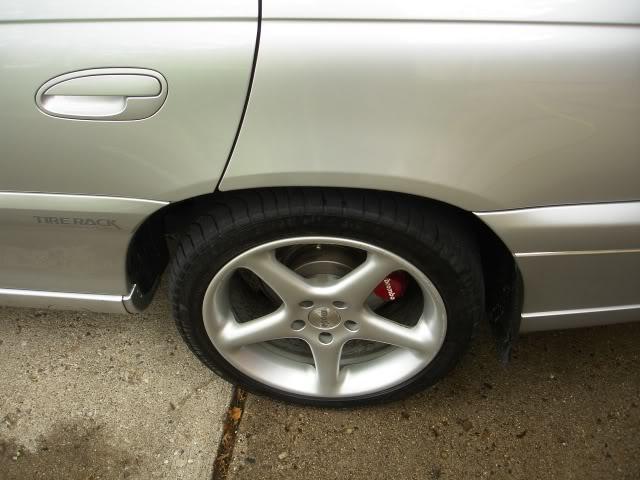 BBS Moda R1 Wheels... DSC02658