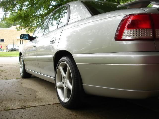 BBS Moda R1 Wheels... DSC02659