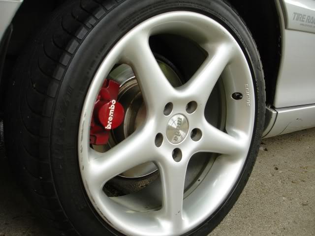 BBS Moda R1 Wheels... DSC02661