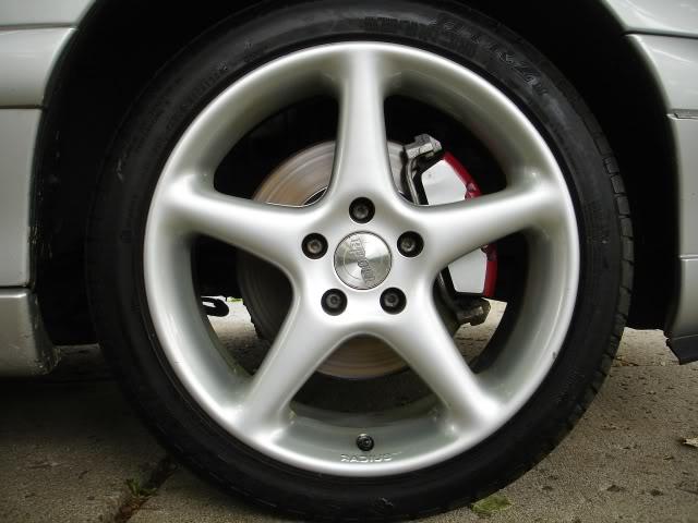 BBS Moda R1 Wheels... DSC02663-1