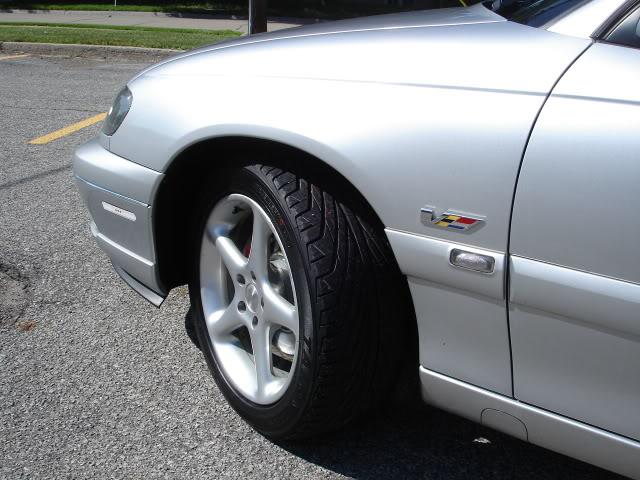 BBS Moda R1 Wheels... DSC03087