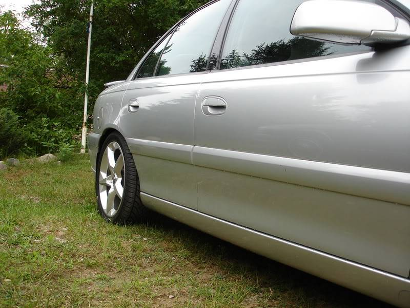 POST your Lowered OMEGA/CATERA DSC01453