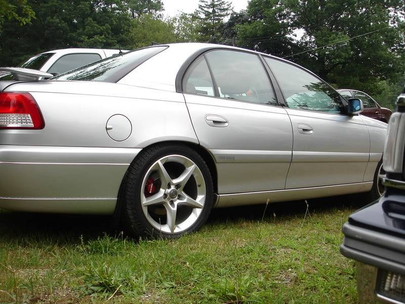 POST your Lowered OMEGA/CATERA DSC01456