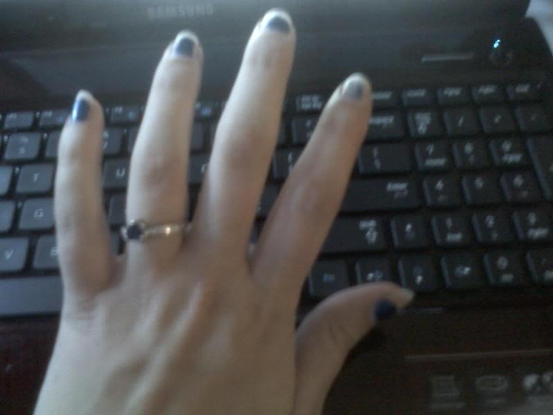 Engaged. Ring3