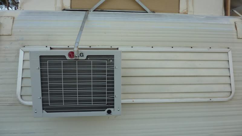 air con for a pop top caravan P1340096