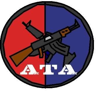 Ideas for ATA logos ATA