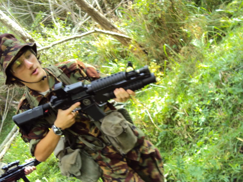 21st March 2010 airsoft game DSC00239