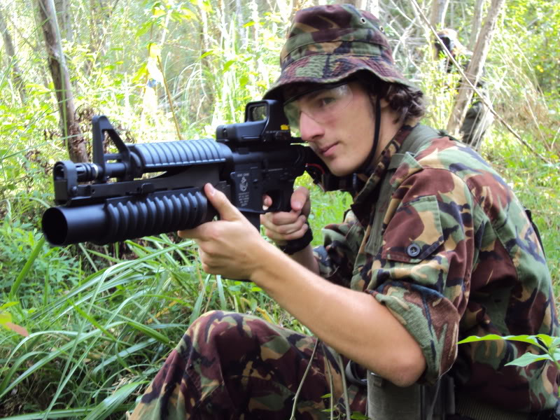 21st March 2010 airsoft game DSC00240