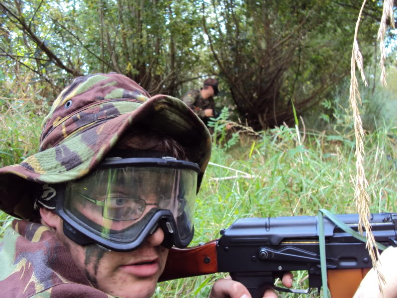 21st March 2010 airsoft game DSC00244
