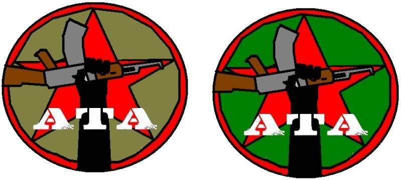 Ideas for ATA logos ATAthingy