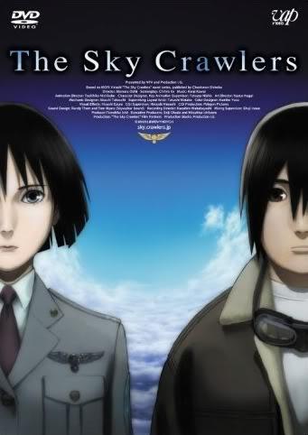 The Sky Crawlers [BD][720p][1080p] 16008