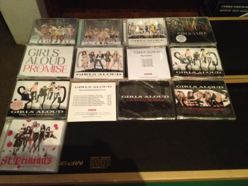 :: The Girls Aloud Collection :: IMG_2274