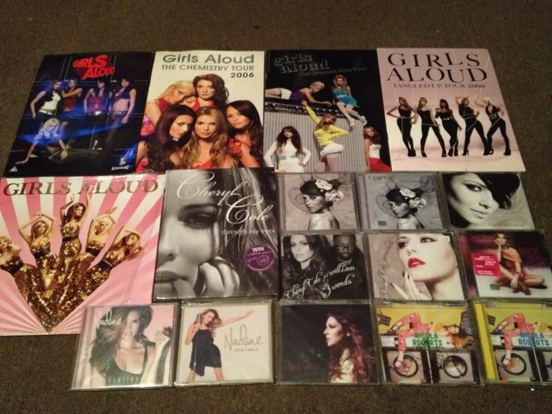 :: The Girls Aloud Collection :: IMG_2278