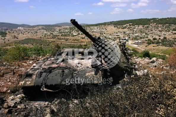 טנק מרכבה ככה צהל שיקר לחיילים ושלח אותם למותם בלבנון  71643379