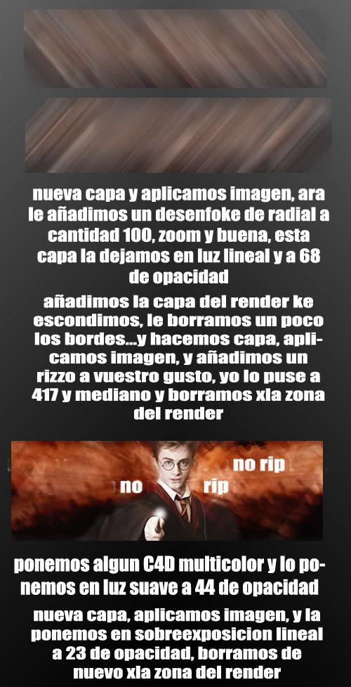 Tutorial Harry Potter Intentodetutoxdparte2