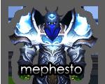 Avatar for Mephesto. *Last for today...* Mephesto