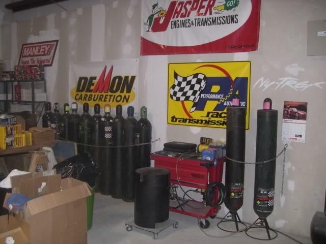 Clear Lake Speed Center Info CIMG3211