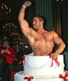 Parabéns Nelo 14/10 CakeCarlo1